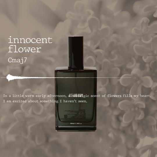 ALT AND DOPE MALTI USE FRAGRANCE innocent flower