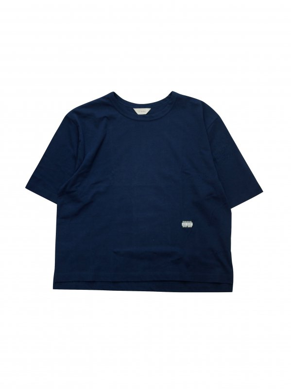 "JieDa OVER BIG T-SHIRT ""FRUIT OF THE LOOM"" KIKUNOBU EXCLUSIVE (NAV)"
