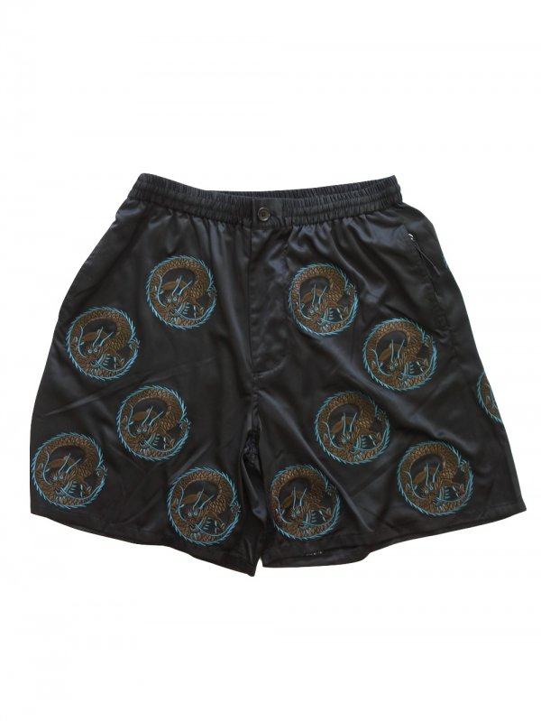 ROTOL BAGGY SHORTS - DRAGON