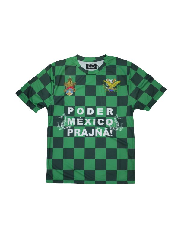 [50%OFF] LIBERAL YOUTH MINISTRY MEXICO JERSEY