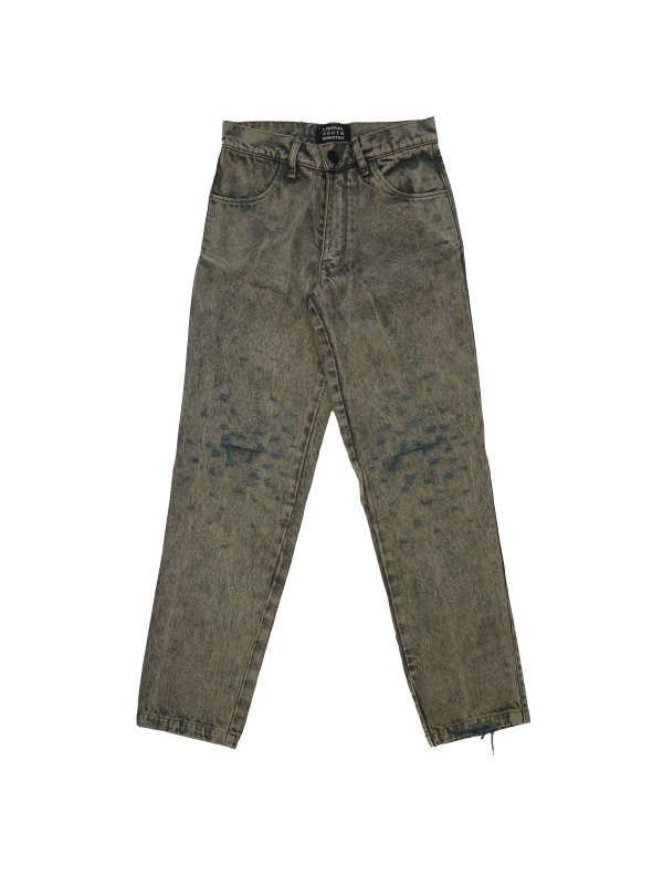 LIBERAL YOUTH MINISTRY LYM DESTROYED PANTS