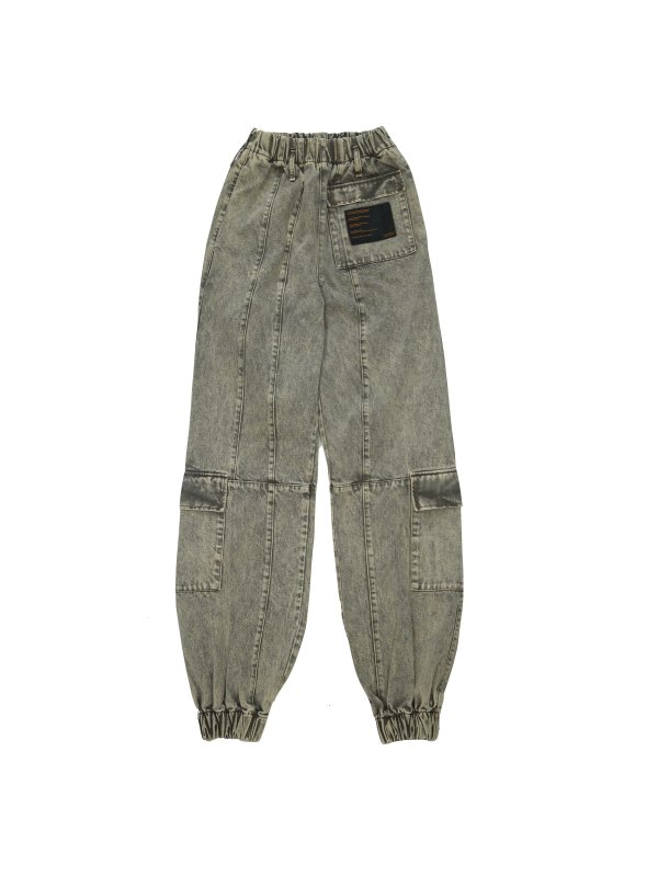 LIBERAL YOUTH MINISTRY MILITARY PANTS