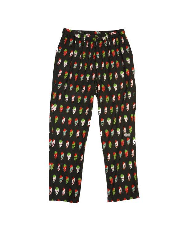 [40%OFF] JieDa × COOKIE × ONE・T・SHIRT COOKIE TAPERED PANTS
