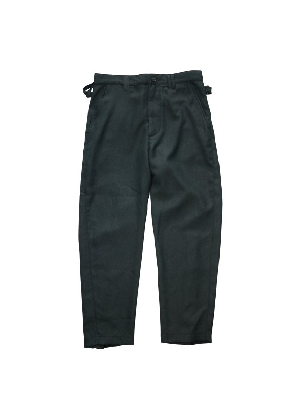 AiE BNG Pant - Polyester Twill