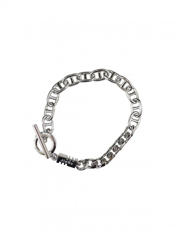 JieDa SWITCHING CHAIN BRACELET