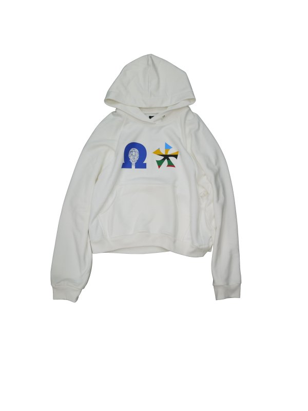 LIBERAL YOUTH MINISTRY AZTEC HOODIE