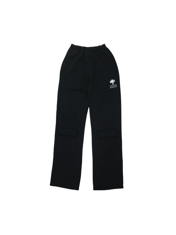 LIBERAL YOUTH MINISTRY CALVIN PANTS (BLK)