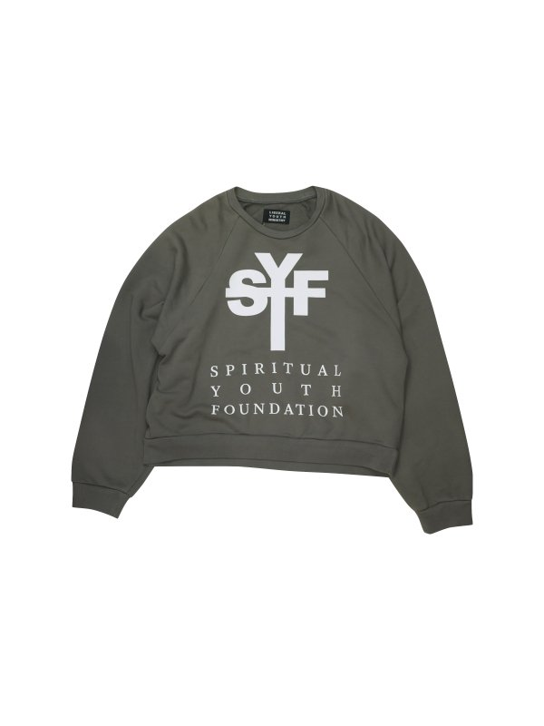 LIBERAL YOUTH MINISTRY SYF SWEATSHIRT