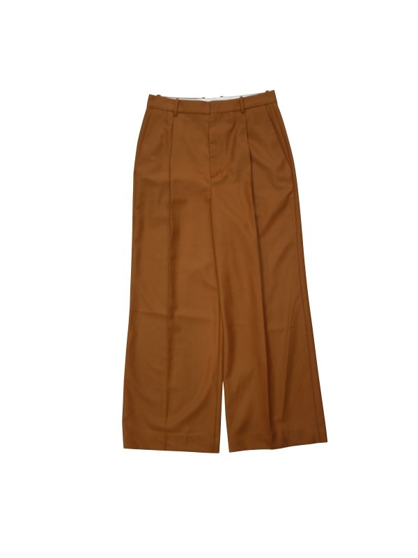 HED MAYNER ELONGATED TROUSERS