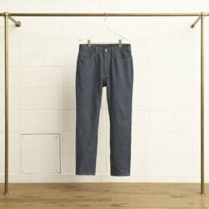 <img class='new_mark_img1' src='//img.shop-pro.jp/img/new/icons47.gif' style='border:none;display:inline;margin:0px;padding:0px;width:auto;' />UNUSED 13OZ DENIM FIVE POCKETS PANTS