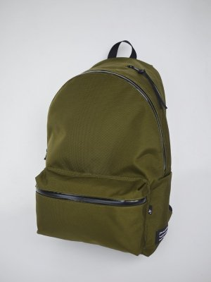 <img class='new_mark_img1' src='//img.shop-pro.jp/img/new/icons60.gif' style='border:none;display:inline;margin:0px;padding:0px;width:auto;' />JieDa × AMOA CORDURA&#174; BACKPACK M (KHA)