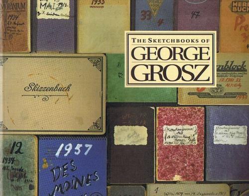 ジョージ・グロスの画像 p1_13
