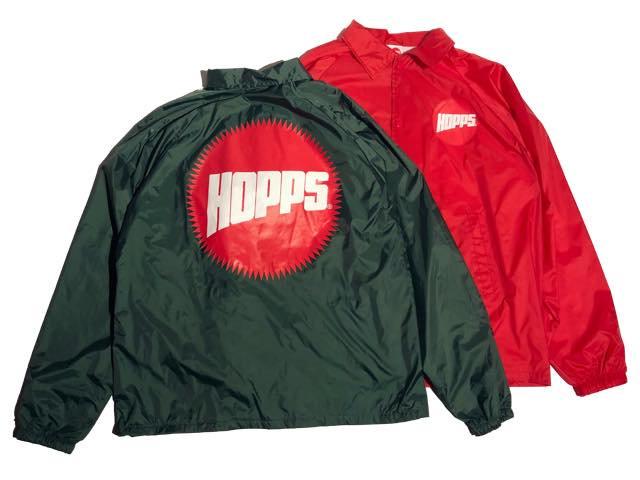 HOPPS<br>