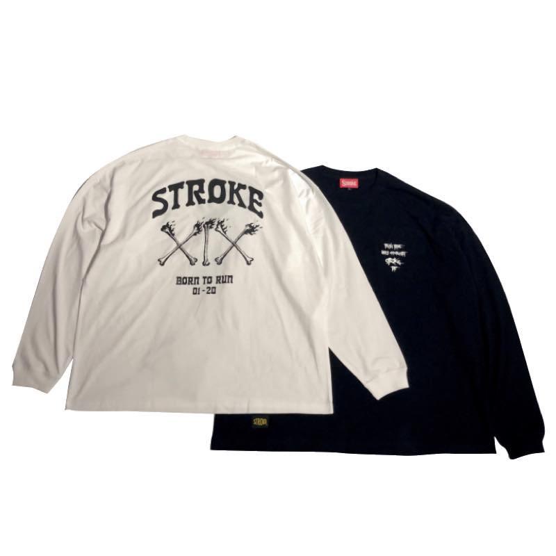 STROKE.<br>