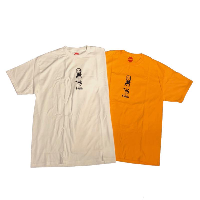 "HOPPS<br>""3 MEN TEE"""