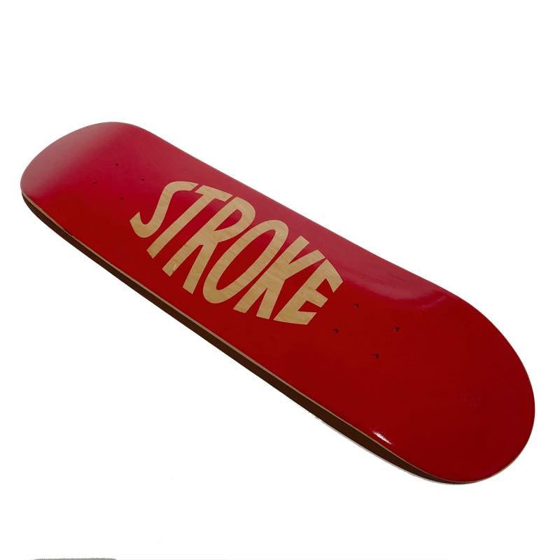 STROKE. <br>