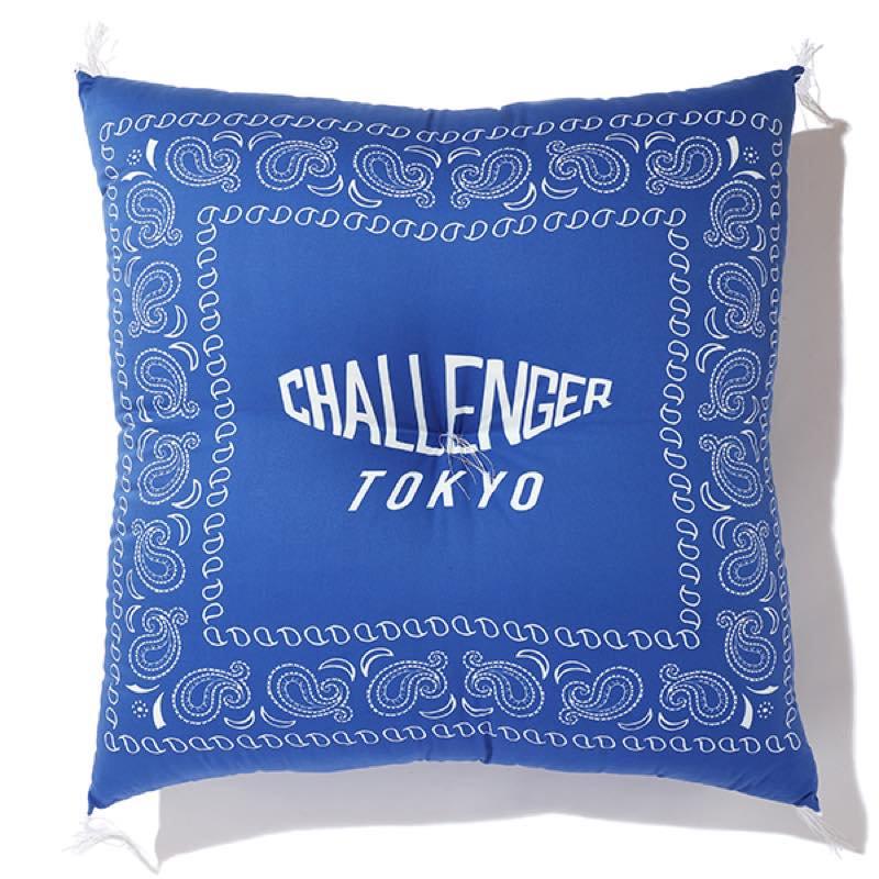 CHALLENGER<br>