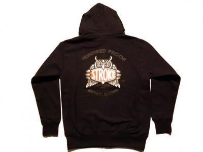 Sneaker Wolf x STROKE.<br>