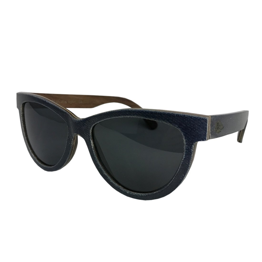 tsukulu - JEANS (GREY POLARIZED LENS)