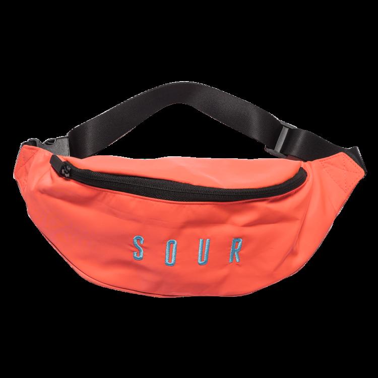 SOUR SOLUTION - Hipster Bag (Windsurfer)