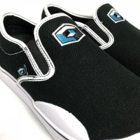 CONSOLIDATED - BS 5 CANVAS SLIP ON