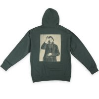 <img class='new_mark_img1' src='https://img.shop-pro.jp/img/new/icons8.gif' style='border:none;display:inline;margin:0px;padding:0px;width:auto;' />THEORIES - RASPUTIN PULLOVER HOODIE (Forest)の商品画像