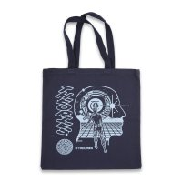 <img class='new_mark_img1' src='https://img.shop-pro.jp/img/new/icons8.gif' style='border:none;display:inline;margin:0px;padding:0px;width:auto;' />THEORIES - GRIDWALKER TOTE BAG (Navy)の商品画像
