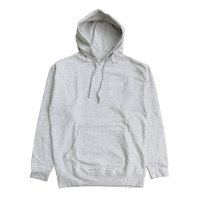 <img class='new_mark_img1' src='https://img.shop-pro.jp/img/new/icons8.gif' style='border:none;display:inline;margin:0px;padding:0px;width:auto;' />STRAWBERRY HILL PHILOSOPHY CLUB - EMBROIDERED HOODIE (Grey)の商品画像