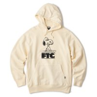 <img class='new_mark_img1' src='https://img.shop-pro.jp/img/new/icons8.gif' style='border:none;display:inline;margin:0px;padding:0px;width:auto;' />FTC x PEANUTS SNOOPY HOODY (Cream) の商品画像