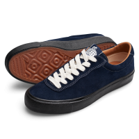 <img class='new_mark_img1' src='https://img.shop-pro.jp/img/new/icons8.gif' style='border:none;display:inline;margin:0px;padding:0px;width:auto;' />LAST RESORT AB - VM001 SUEDE LOW (Navy / Black)の商品画像