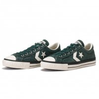 <img class='new_mark_img1' src='https://img.shop-pro.jp/img/new/icons8.gif' style='border:none;display:inline;margin:0px;padding:0px;width:auto;' />CONVERSE SKATEBOARDING - CX-PRO SK OX + (Dark Green)の商品画像