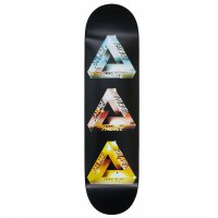 <img class='new_mark_img1' src='https://img.shop-pro.jp/img/new/icons8.gif' style='border:none;display:inline;margin:0px;padding:0px;width:auto;' />PALACE SKATEBOARDS - CHROME TRI FERG (7.75),(8.1)の商品画像
