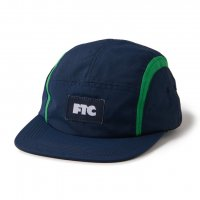 <img class='new_mark_img1' src='https://img.shop-pro.jp/img/new/icons8.gif' style='border:none;display:inline;margin:0px;padding:0px;width:auto;' />FTC - NYLON SIDE PANEL CAMP CAP (Navy)の商品画像