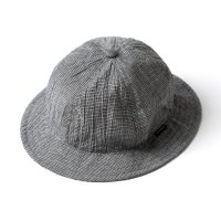 <img class='new_mark_img1' src='https://img.shop-pro.jp/img/new/icons8.gif' style='border:none;display:inline;margin:0px;padding:0px;width:auto;' />TIGHT BOOTH - YOROKE HAT (Grey)の商品画像