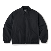 <img class='new_mark_img1' src='https://img.shop-pro.jp/img/new/icons8.gif' style='border:none;display:inline;margin:0px;padding:0px;width:auto;' />FTC - TEAM SNAP JACKET (Black)の商品画像