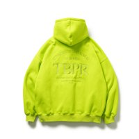<img class='new_mark_img1' src='https://img.shop-pro.jp/img/new/icons8.gif' style='border:none;display:inline;margin:0px;padding:0px;width:auto;' />TIGHTBOOTH (TBPR) - STRAIGHT UP HOODIE (Neon)の商品画像