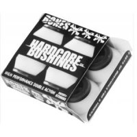 BONES - HARDCORE BUSHING (Hard) (White)の商品画像
