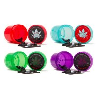 """DIAMOND SUPPLY CO. - TOREY PUDWILL 7/8"""" W/CANNABIS GRINDER<img class='new_mark_img2' src='https://img.shop-pro.jp/img/new/icons8.gif' style='border:none;display:inline;margin:0px;padding:0px;width:auto;' />の商品画像"""