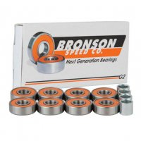 BRONSON G2 BEARING <img class='new_mark_img2' src='https://img.shop-pro.jp/img/new/icons8.gif' style='border:none;display:inline;margin:0px;padding:0px;width:auto;' />の商品画像