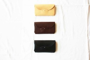 ■i ro se イロセ RICRAC LONG WALLET