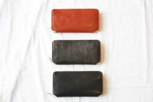 ■MASTER&Co. マスターアンドコー UK BRIDLE LONG WALLET