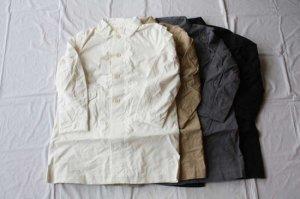 ■MASTER&Co. マスターアンドコー chino coat チノコート
