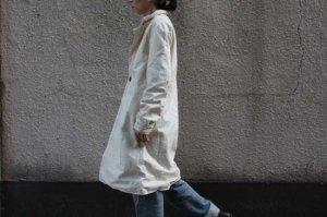 Yarmo ヤーモ work coat ワークコート