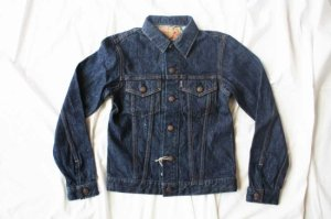 orslow オアスロー 3rd DENIM JACKET ONE WASH