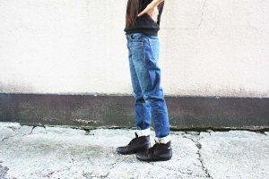 orslow オアスロー IVY FIT DENIM 107 2YEAR WASH (NO SELVEDGE)