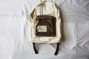 spoken words project スポークンワーズプロジェクト daypack