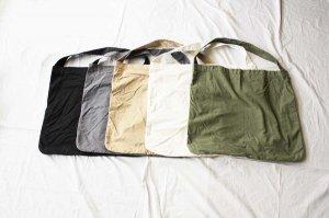 ■MASTER&Co. マスターアンドコー chino shoulder bag チノショルダーバッグ