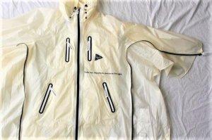 ■and wander アンドワンダー  fly coat  フライコート