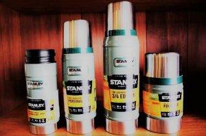 ■STANLEY CLASSIC BOTTLE スタンレークラシック真空ボトル