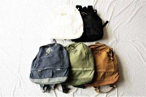 ■MASTER&Co. マスターアンドコー 60/40 CLOTH DAY PACK